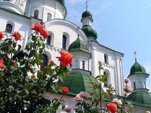 Елецкий Свято-Успенский женский монастырь