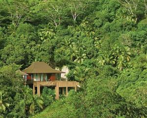 Four Seasons Resort Seychelles 5*luxe