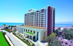 Отель CLUB HOTEL SERA 5 *